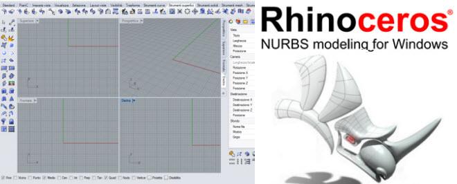 Rhinoceros 5.0 LOGIS3D