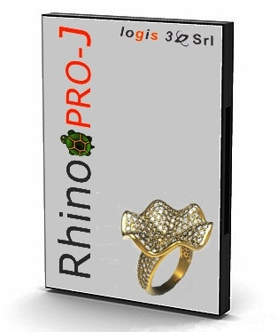 RhinoPro-J 7.0 EDUCATIONAL (iva compresa)